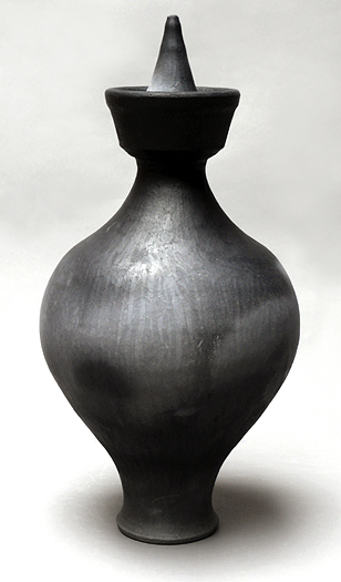 Burnished Urn #1 by Mark Gordon - Click Image to Close