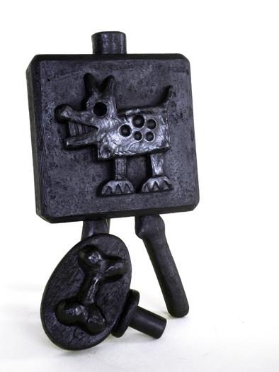 D'urn #1 by Tony Knapp - Click Image to Close