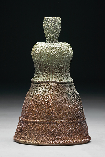 Morning (Mourning) Urn by Paul McCoy - Click Image to Close
